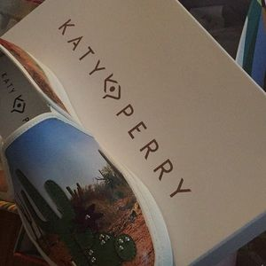 Shoes - Katy Perry shoes